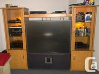 Immediate/ Relocating Sale! Comprehensive Home Theater