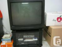 TELEVISION,GE. 30inch wide,HT.26inch,screen