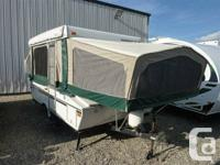 STARCRAFT tent trailer for rent this summer!! What