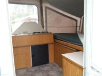 1997 master coach 6 places tent trailer for sale weight