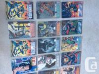Terminator comics. Antique, 8 years ago bought 21