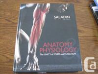 The field of biology 160/161 Anatomy & Physiology - The