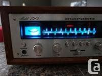 This receiver is the smaller receiver ever made by
