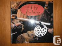 """""""The Art of Fly Fishing: An Illustrated History of"""