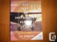 """The Art of Instrument Flying- 3rd Edition"" by J.R."