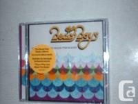 The Beach Boys - That's Why God Made The Radio. New. In