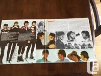 ORIGINAL MOTION PICTURE SOUNDTRACK of THE BEATLES MOVIE