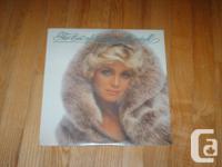 The Best Of Barbara Mandrell. LP. New. In original