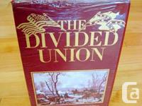 The Divided Union - The Story of the Civil War