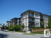 Surrey city facility area!  Edge device includes