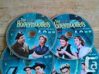 Since its premiere on October 1, 1955, The Honeymooners