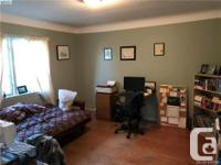 # Bath 2 Sq Ft 2000 # Bed 4 Great location! Great lot!