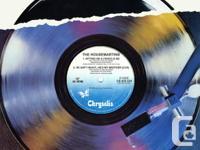 """The House martins Happy Hour CS-46007 Vinyl 12"""" album"""