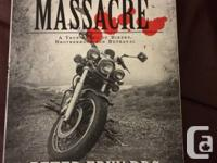 "I have a copy of ""The Bandido Massacre"" by Peter"