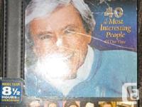 Special edition Box set. Features John Wayne, Jack