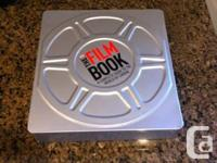 The film book. Is available in metal instance. Like