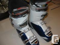 The Nordica Cruise 70 is a great ski boot for the