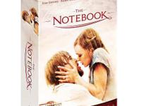 The Notebook (DVD, 2009, Canadian; Limited Collector's