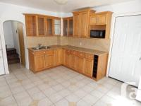 # Bath 1 Sq Ft 1096 MLS 1813192 # Bed 3 Now this is a