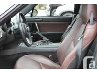 Make Mazda Model MX-5 Miata Year 2011 Colour Blue kms