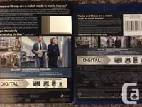 The Post bluray Combo. Includes Digital Code, DVD and