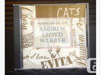 The Premiere Collection Encore - Andrew Lloyd Webber