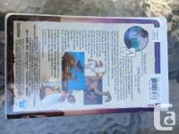 DreamWorks - The Prince of Egypt in VHS format complete