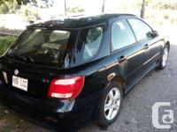 Make Saab Year 2005 Colour Dan kms 255549 Trans Manual