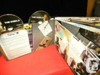 The Shield 7 season compilation DVD set. Price of $79