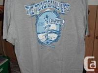 The Tragically Hip XL Show t shirt fresh. $15.  ***