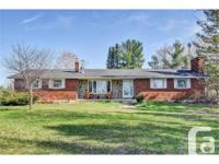 # Bath 2 MLS 1070909 # Bed 3 8100 JOCK TRAIL RD, Ottawa