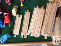 Build your own Island of Sodor. Huge set of Thomas the