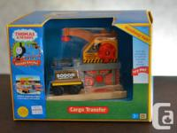 Selling various Thomas the Train related items.  Will