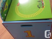 Excellent condition Made from wood Various Thomas