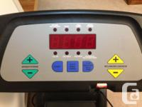 Incline, Pace, Time, Speed, Calories/Hr, Calories,