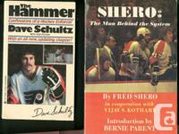 Three softcover/paperback books about the Philadelpihia