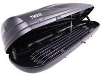Thule Force cargo boxes for sale up to $75 off!