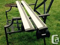 Thule ARB47 roof racks viewable on website here -