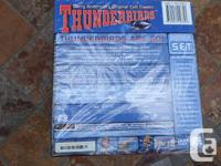 Thunderbirds - DVD Complete set - all 32 Episodes Mint