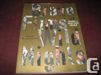 I have this great Tiff book that celebrates the first