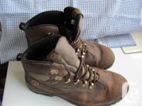 Timberland Chocorua Trail waterproof hiking shoes