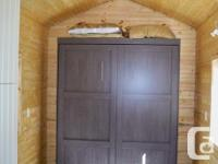 Tiny House for Sale * 24 foot X 8 foot outside