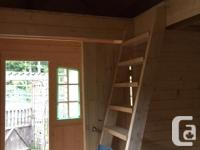 Tiny house for rent for 1 human (non smoker) $875 and