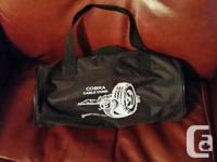 $45.00 - Cobra Tire Chains. New. 1026 Cables suit the