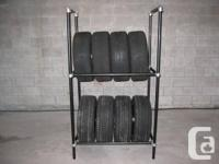 Heavy duty commercial grade storage solutions for any