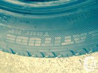 255/50R19 107V used tire Michelin Latitude Tour Hp