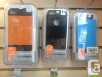 We are now selling Slim Armor cases for Samsung S3, S4,
