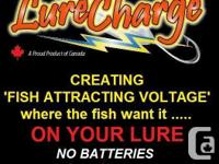 As a retired commercial troller I always used voltage