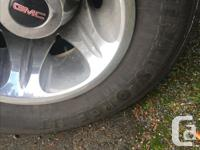 Set of 6 tires ( no rims ) Firestone Heavy duty Off my
