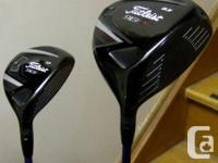 Looking to sell 913D3 Driver and 913F 3 wood as a for sale  Ontario